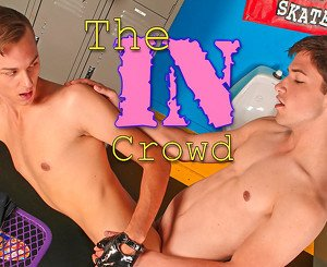 Paul Poleman & Jake Jonas in The In Crowd XXX Video