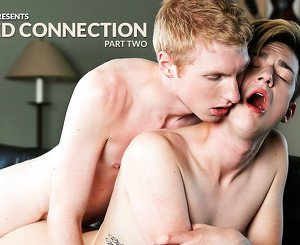 Silas Gray & Danny Forest in Missed Connection (Part Two) XXX Video