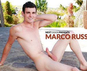 Marco Russo in Marco Russo XXX Video