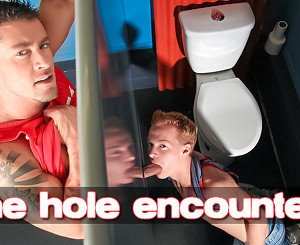 Cody Cummings & Billy London in The Hole Encounter XXX Video