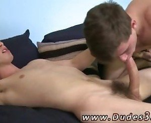 Gay young underwear sex full length AJ and Sam don't hesitate to leap