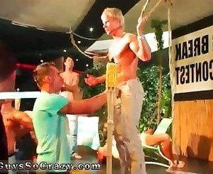Free video of group of naked straight guys and group naked physical