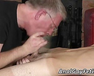 Bear bullies twink gay porn first time
