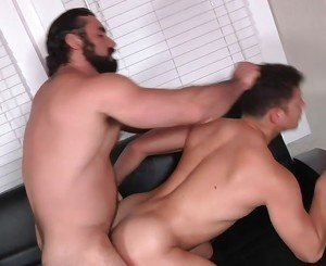Hairy Man Fuck Smooth Boy