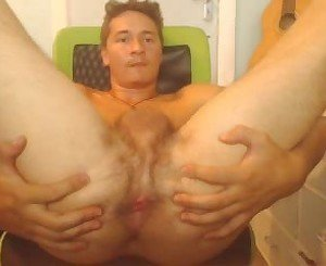 New Zealand,Cute Boy With Huge Cock Cums,Tight Ass Doggie